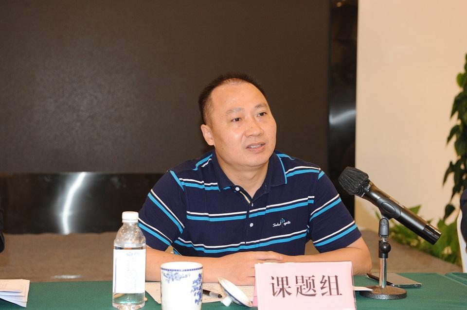 七、课题组负责人、协会副会长刘胜良发言.JPG